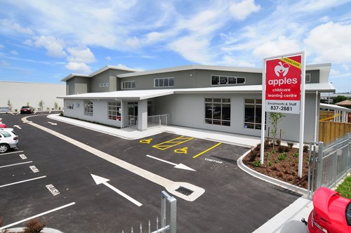 Apples Child Care Centre - Apples Childcare - Swanson Road - Waitakere