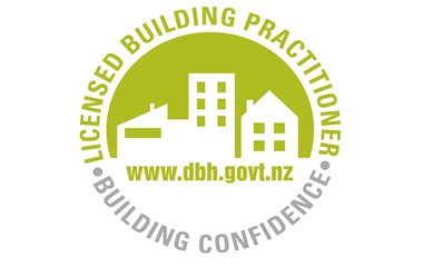 Licensed Building Practitioner -
