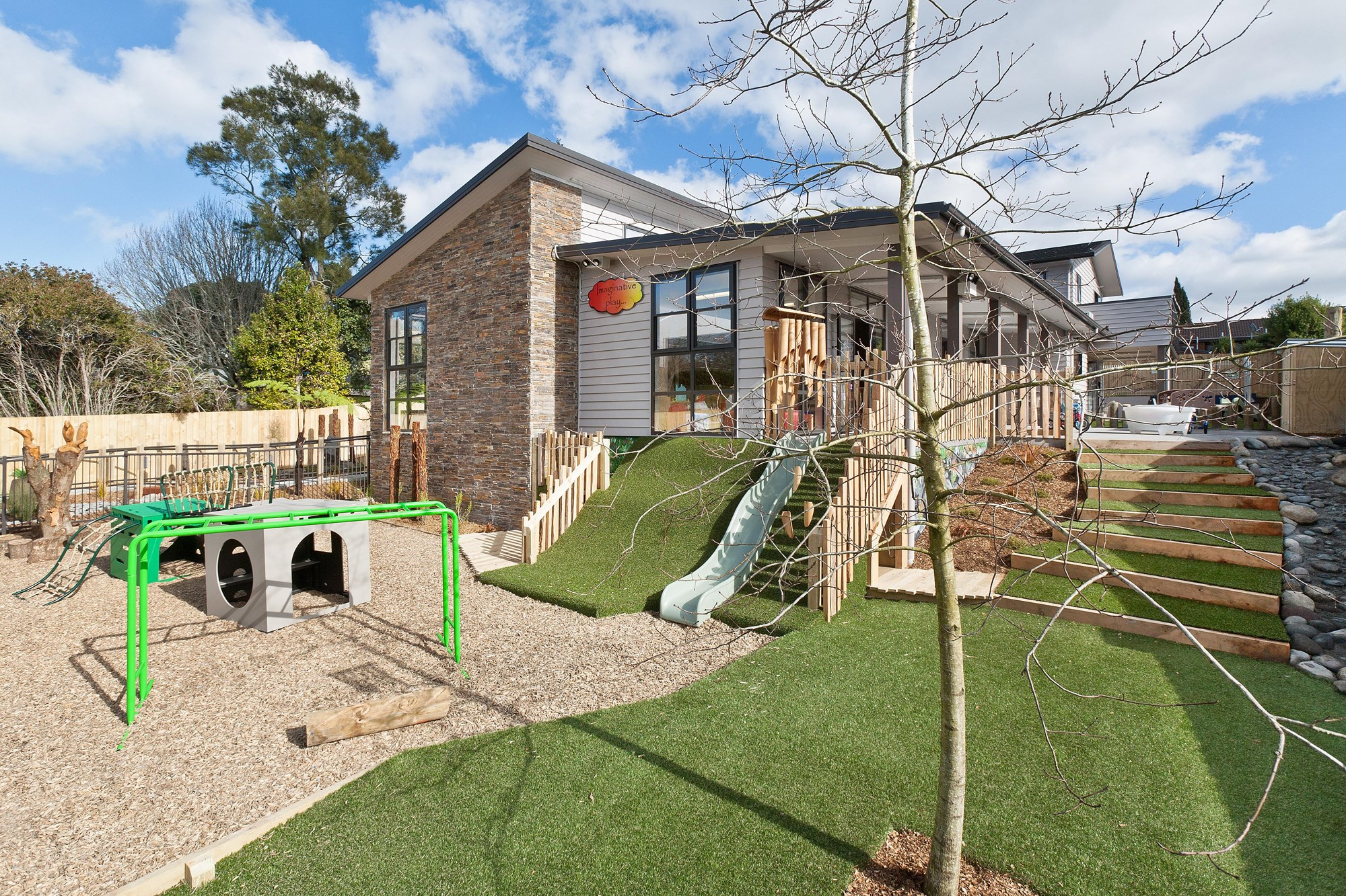 Magic Kingdom Childcare - Award Winning Centre - Blockhouse Bay - Auckland (4)