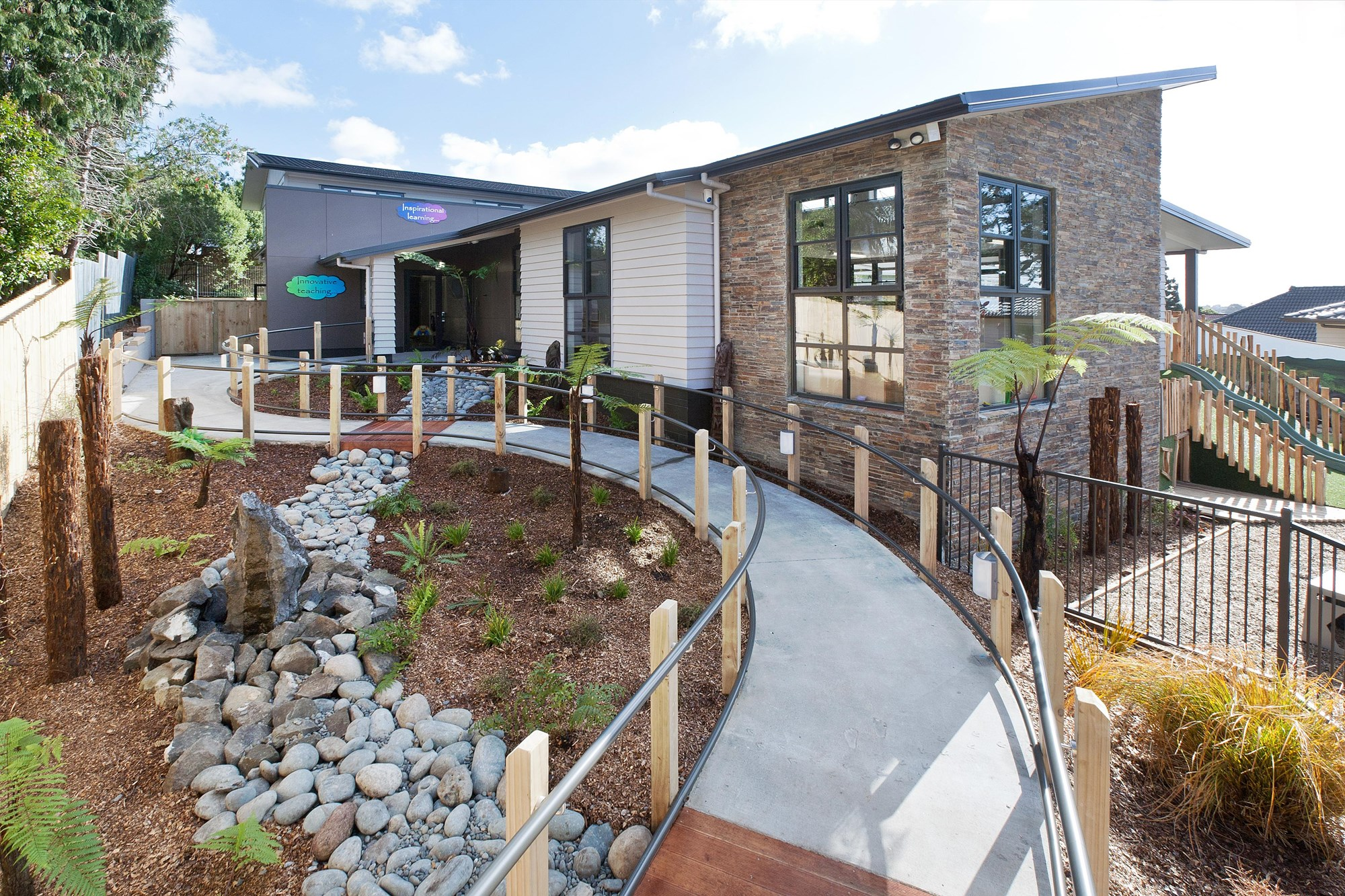 Magic Kingdom Childcare - Award Winning Centre - Blockhouse Bay - Auckland