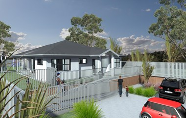 ECE Design - Child care centre - 40 Children - South Auckland ECE