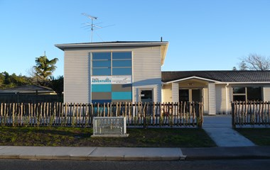 Early Adventures - Elizabeth St - Orewa - Orewa