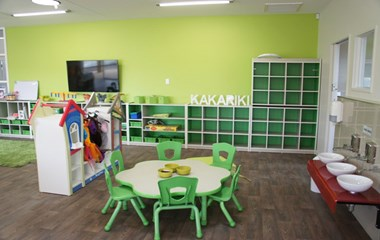 Apple Tree Childcare & Preschool - Auckland