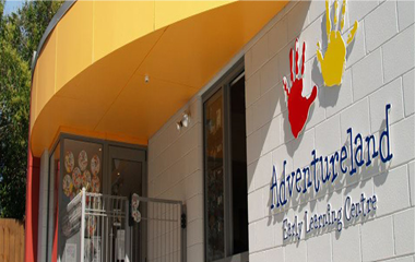 Adventureland Childcare Centre - 4a Ballarat St - Ellerslie