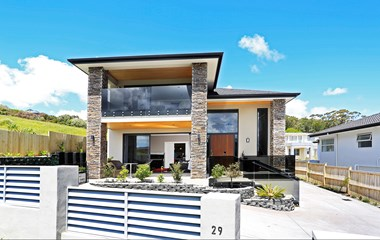 HEIGHTENED LUXURY - TAKES YOUR BREATH AWAY - 29 Kinmont Rise - Dannemora