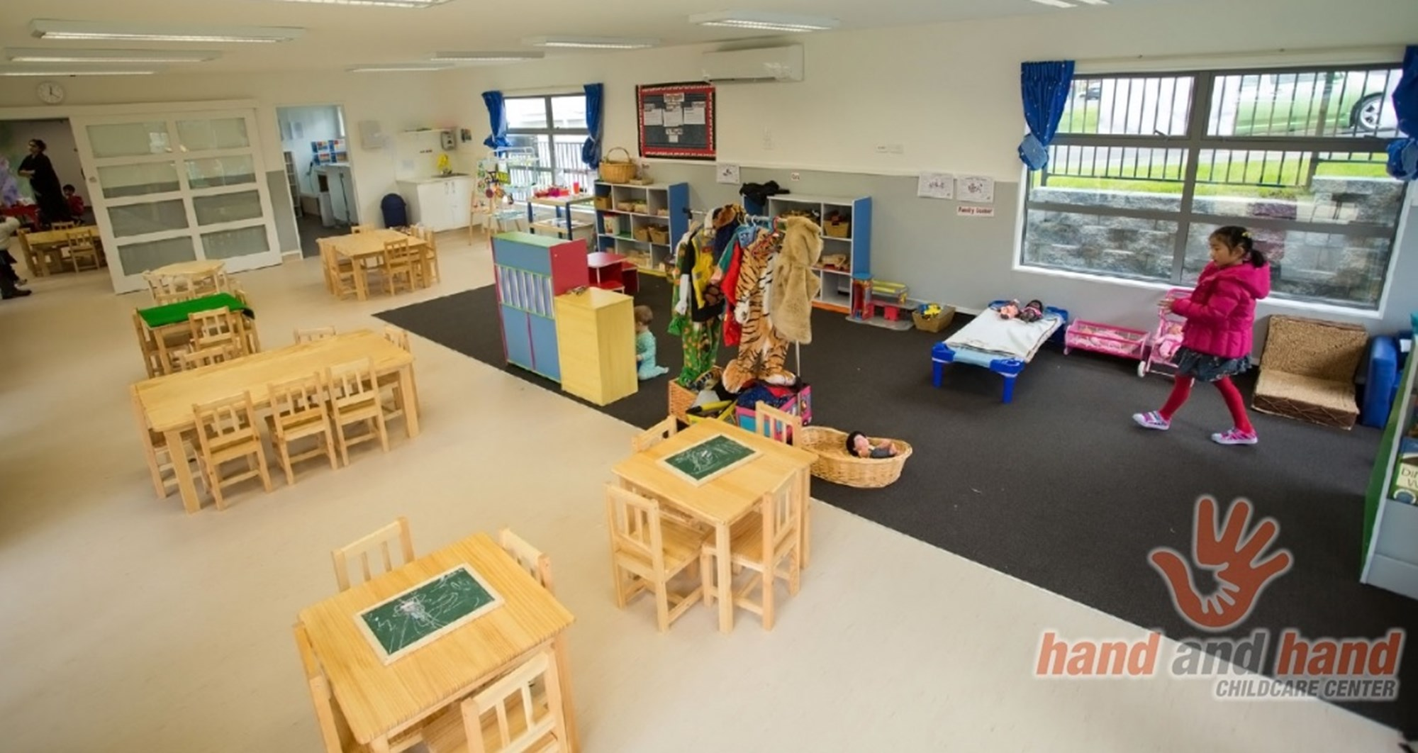 Manchester Drive Childcare (Video) - East - Auckland (2)