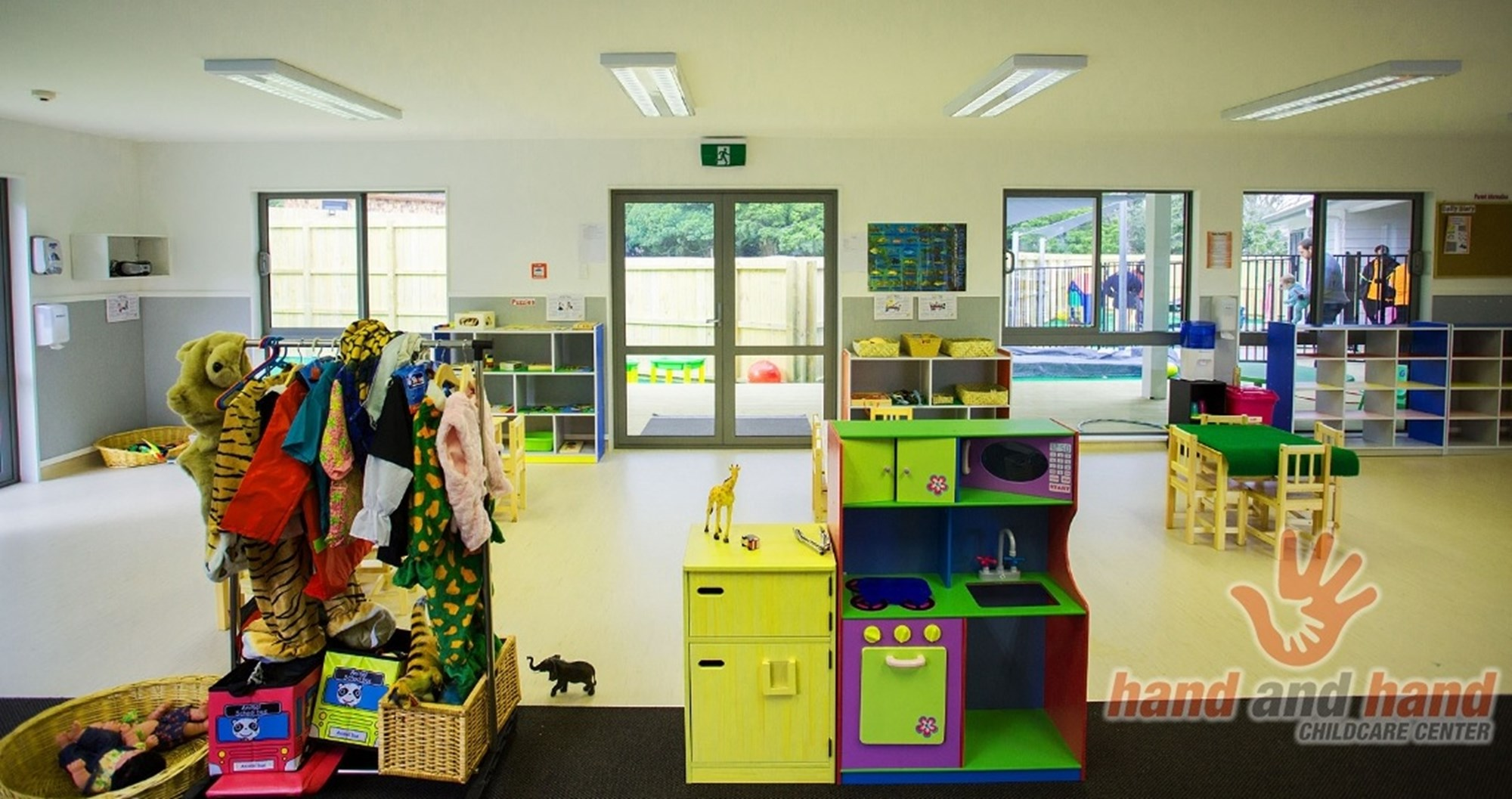 Manchester Drive Childcare (Video) - East - Auckland (3)