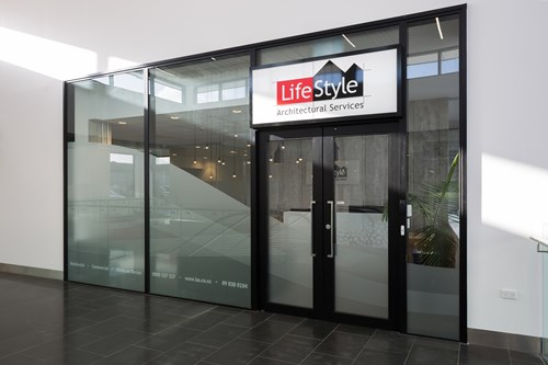 - LifeStyle Architectural Services - Northwest Office