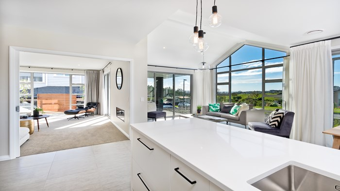 Showhome - Millwater  -