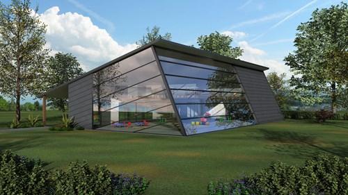 ece conceptual design child care centre ece - Conceptual Design House