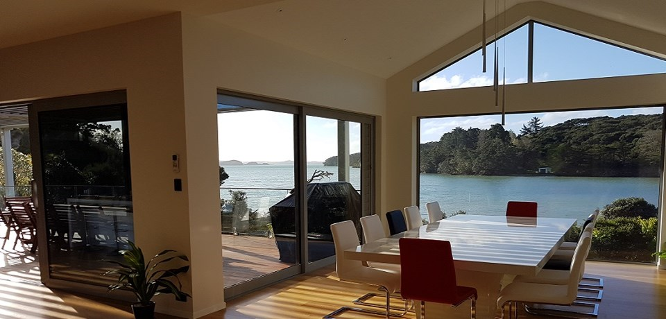 Bay of Islands Retreat - Pipiroa Bay
