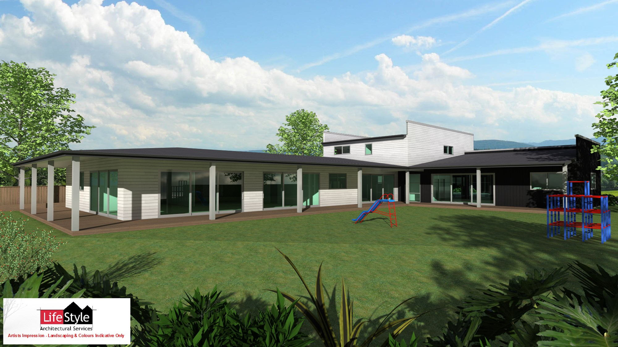Just Kidz Educare - Kelston -  (2)