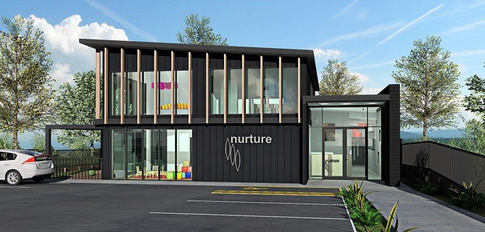 Eastern Bays - Quality Childcare Centre Design (ECE) -