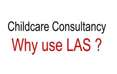 Childcare Consultancy -