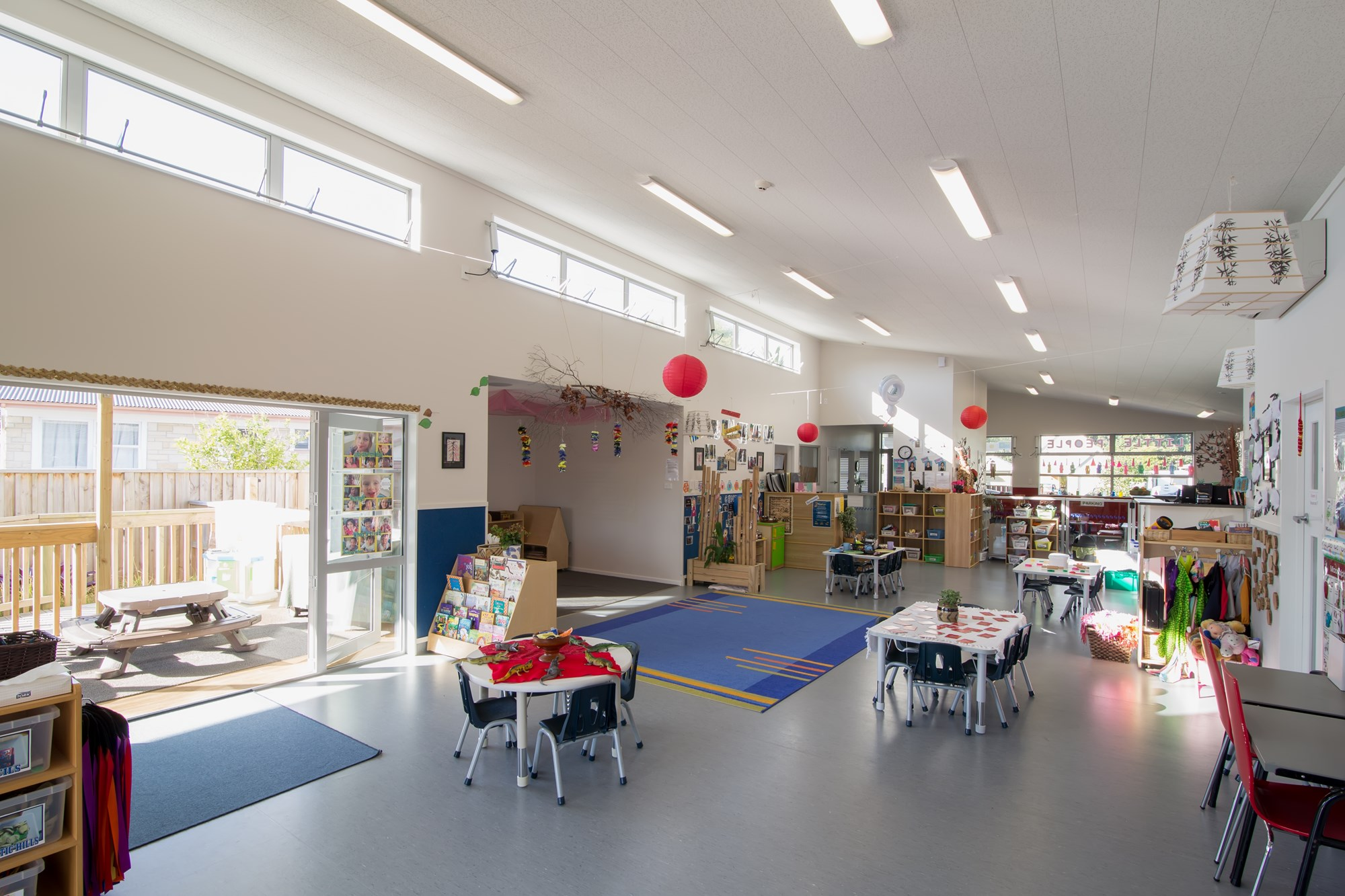 Little People Childcare - Glenfield - Chartwell Ave - Glenfield (2)