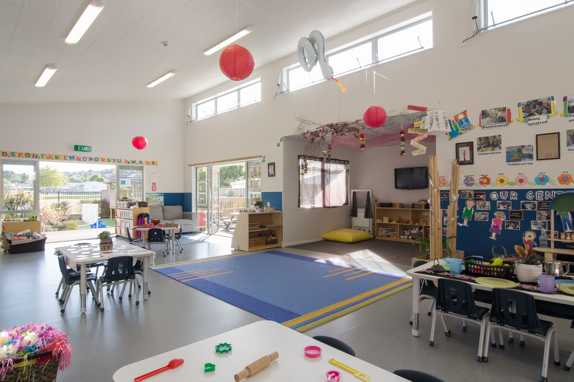Little People Childcare - Glenfield - Chartwell Ave - Glenfield (5)