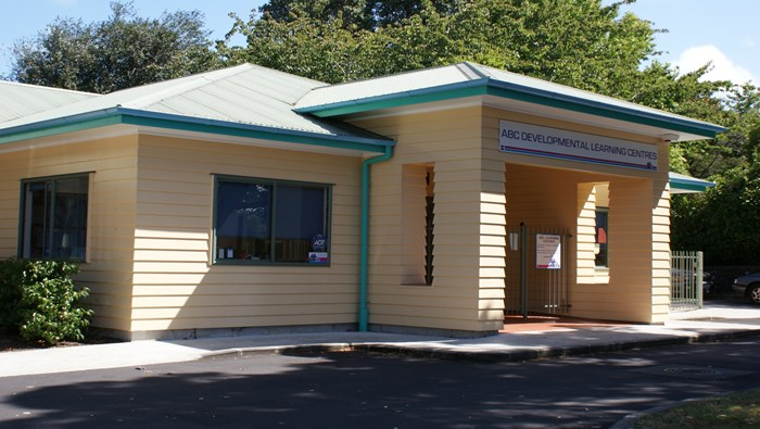 ABC Childcare - Epsom - Gillies Ave - Auckland