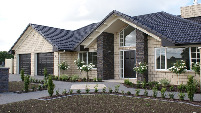 Architecturally Designed - Papakura - Papakura