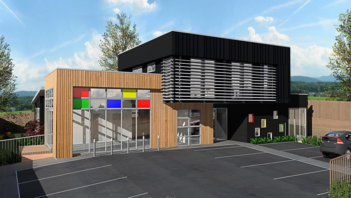 Childcare Centre - Blockhouse Bay - Blockhouse Bay - Auckland