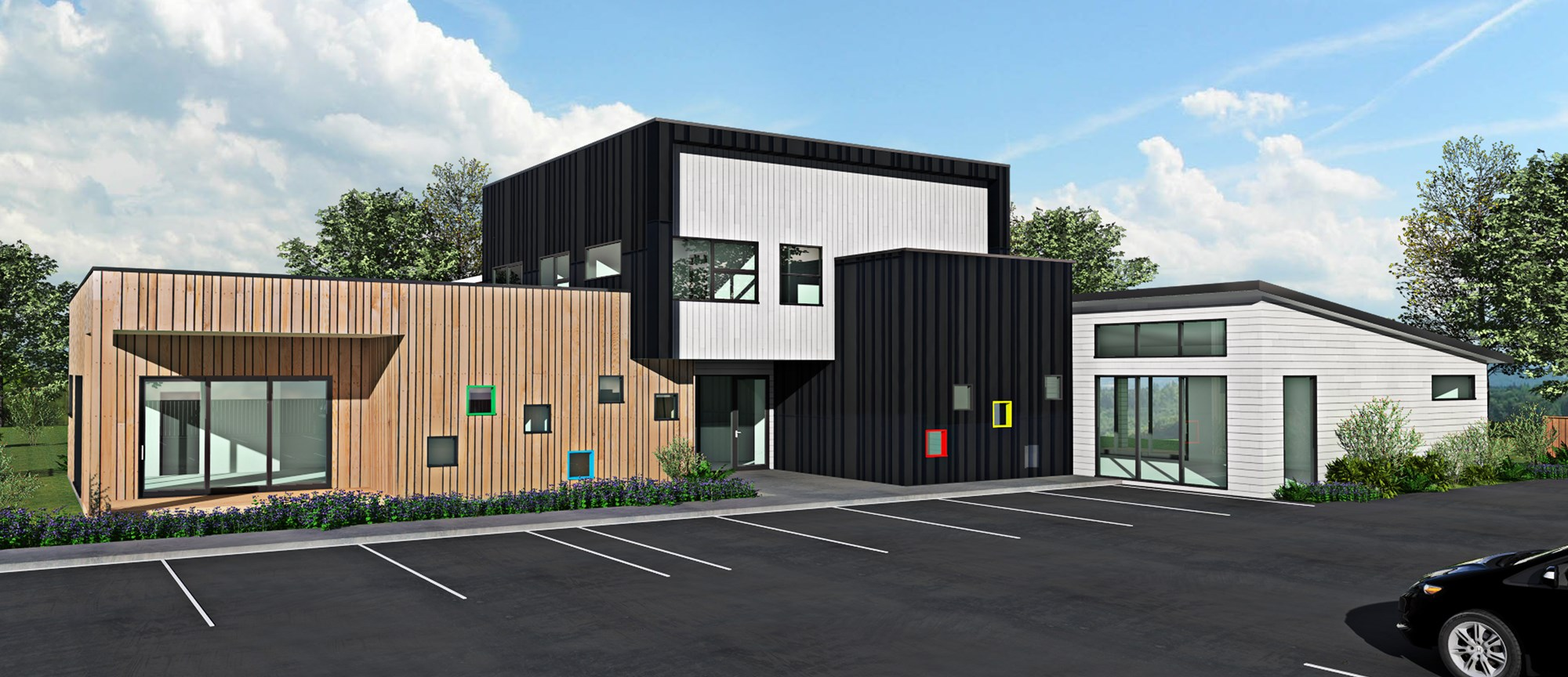 Childcare Centres - Christchurch -