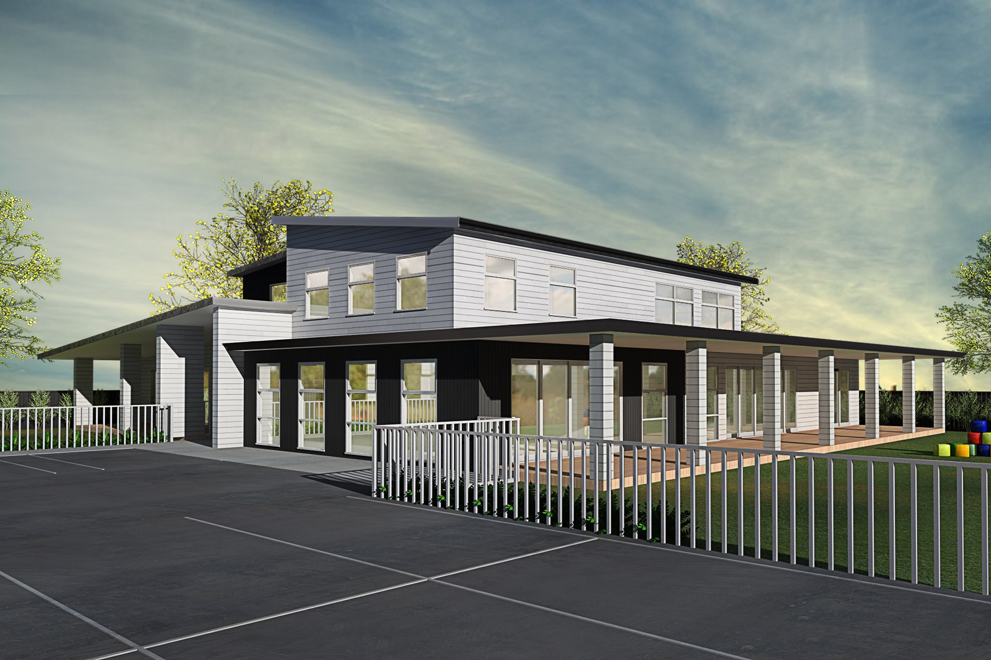 Childcare Centres - Christchurch -  (4)
