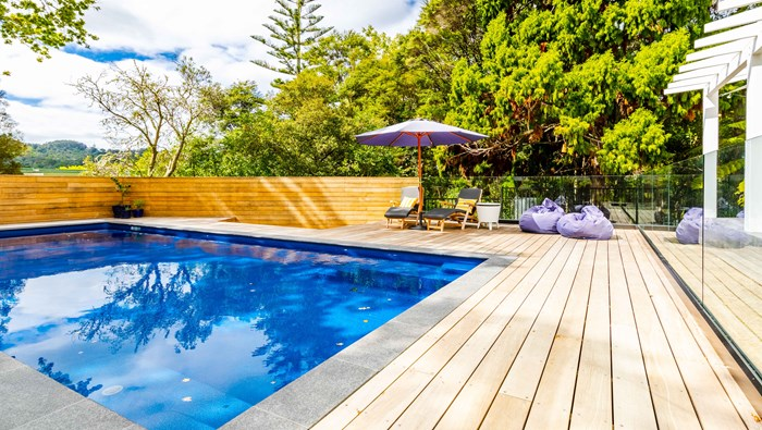 Titirangi Retreat -