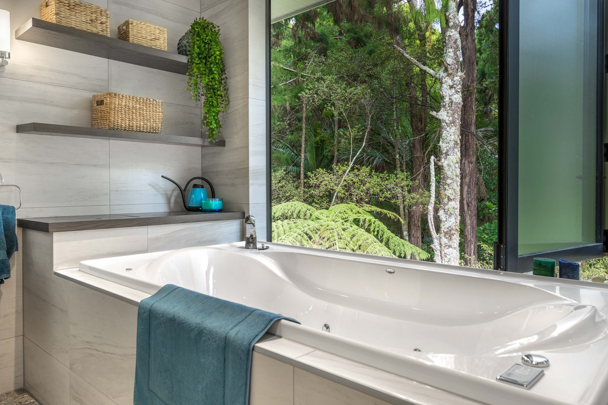 Titirangi Retreat -  (2)