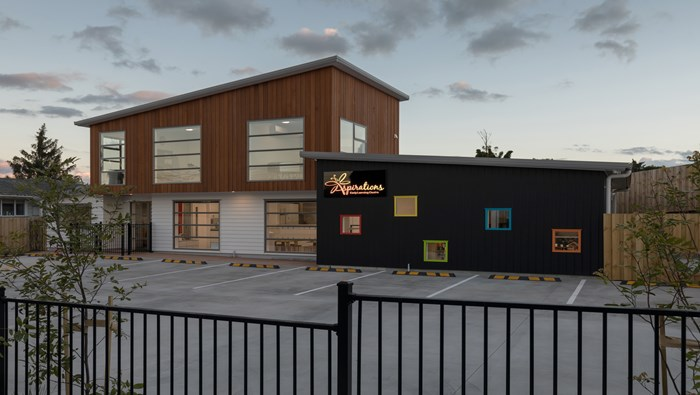 Aspirations Early Learning Centre  - Cornwall Road - Papatoetoe