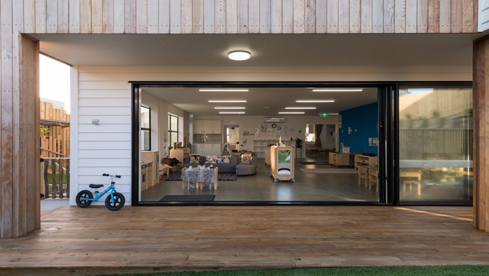 Hand and Hand Childcare Centre - Hobsonville -