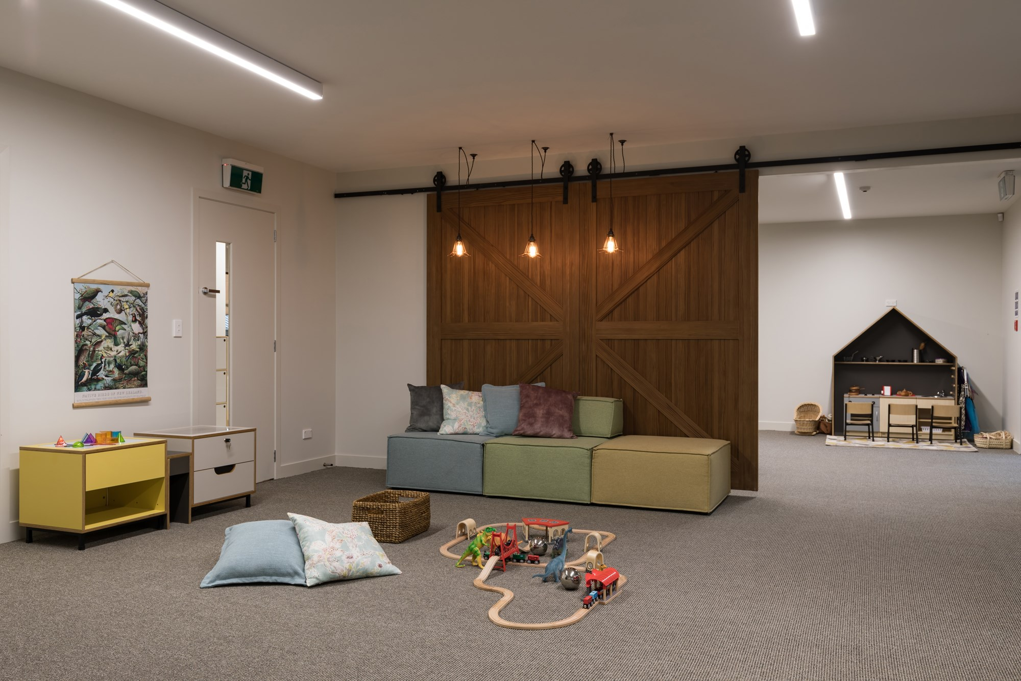 Our Kids Early Learning Centre -  (2)