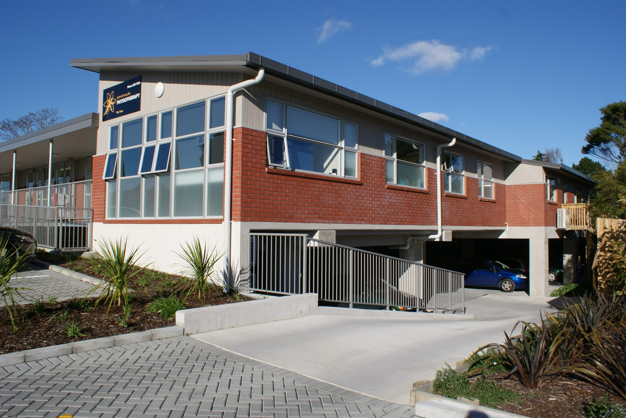 Medical Centre - Te Atatu - Te Atatu Peninsula, Waitakere City (2)