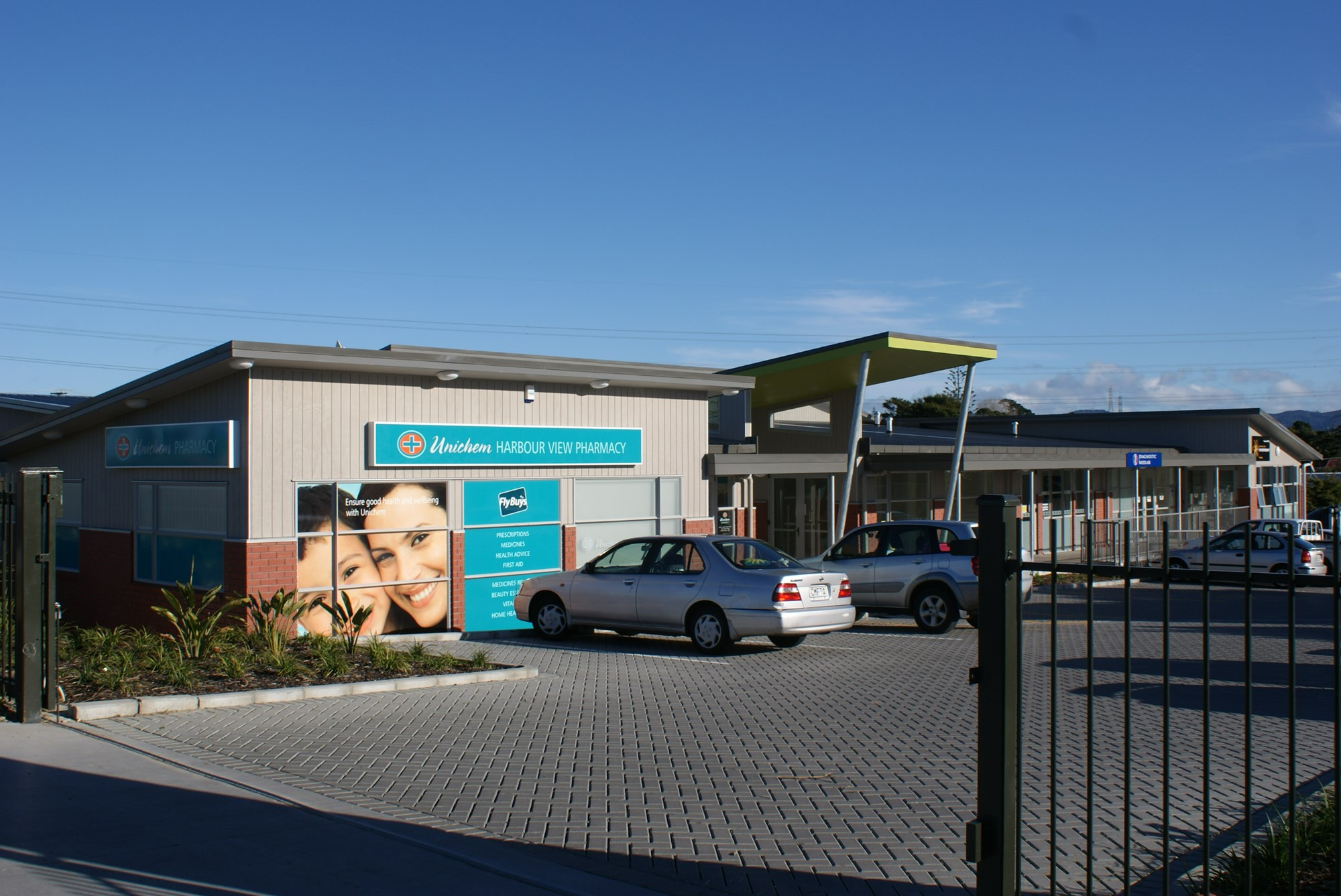 Medical Centre - Te Atatu - Te Atatu Peninsula, Waitakere City (5)