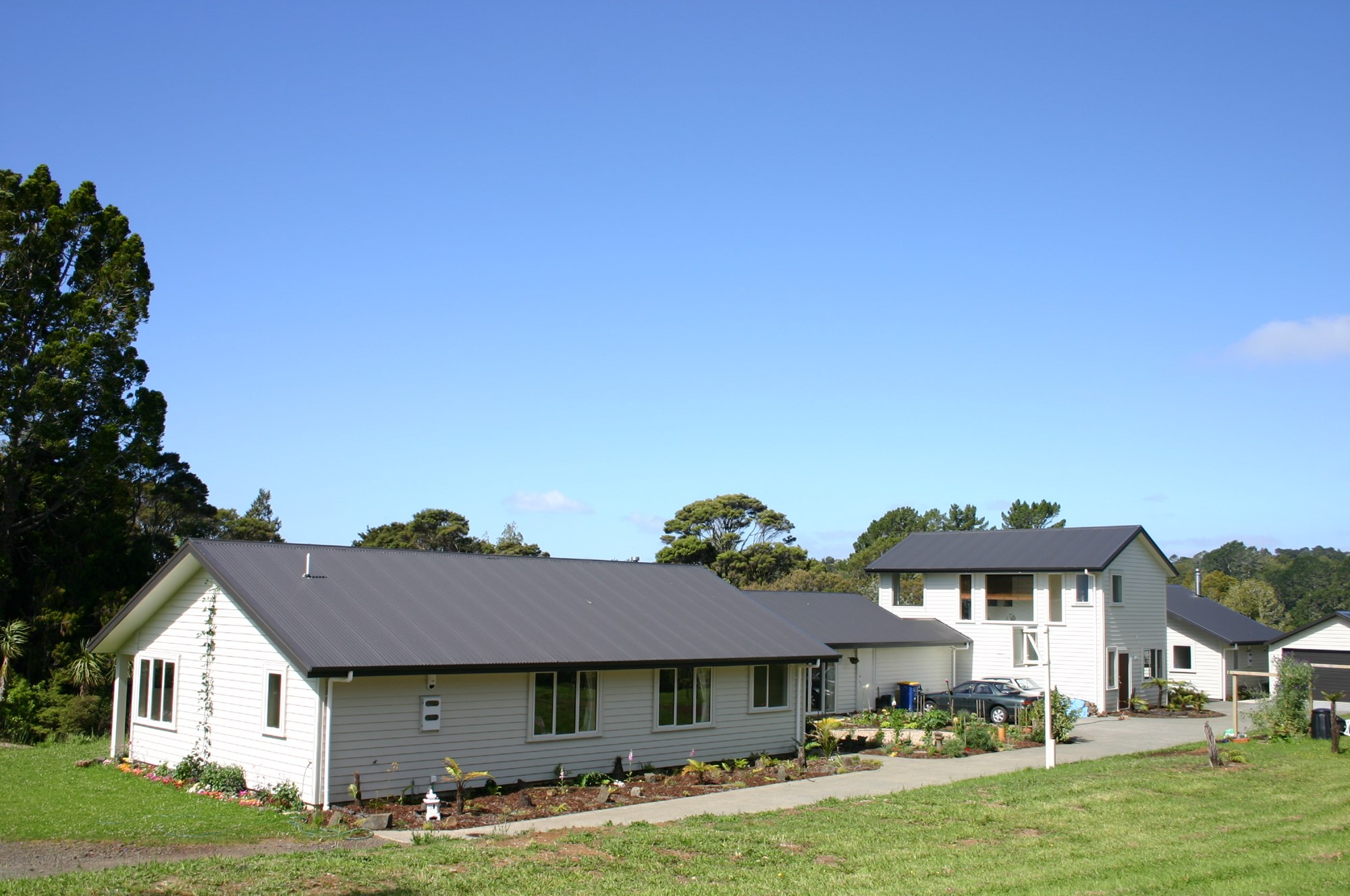 Lifestyle Block  - Waitakere City (4)