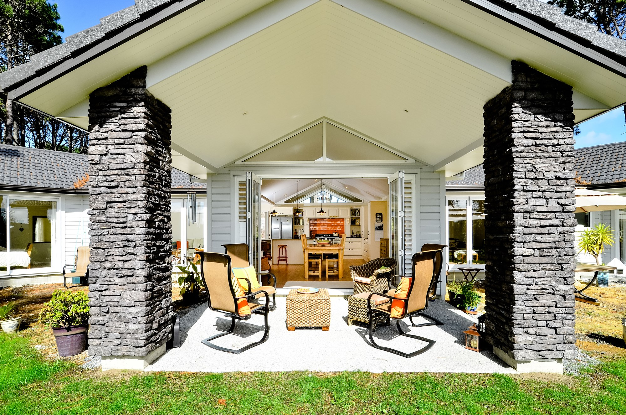 Executive Retreat - Beacon rd - Beacon Road - Auckland (5)