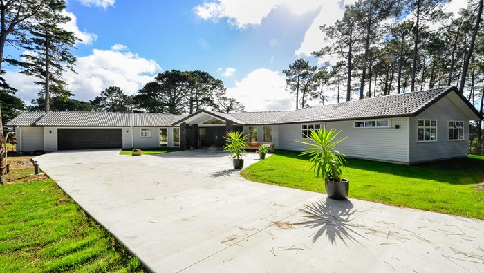 Executive Retreat - Beacon rd - Beacon Road - Auckland