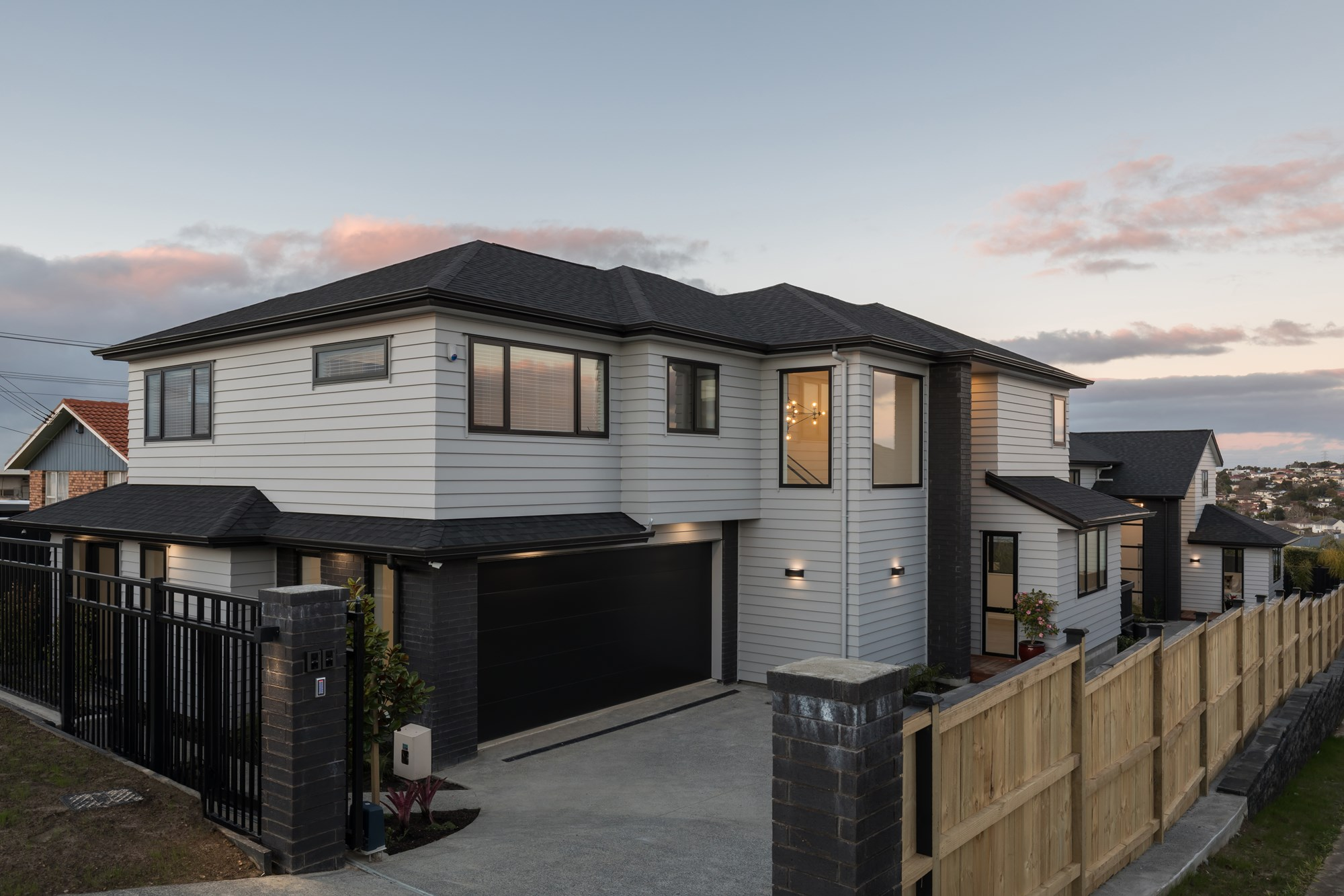 Multi Unit Development - Dominion Road - Roskill South