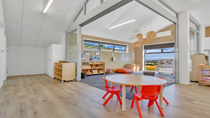Merryland Childcare Centre - Mt Albert -