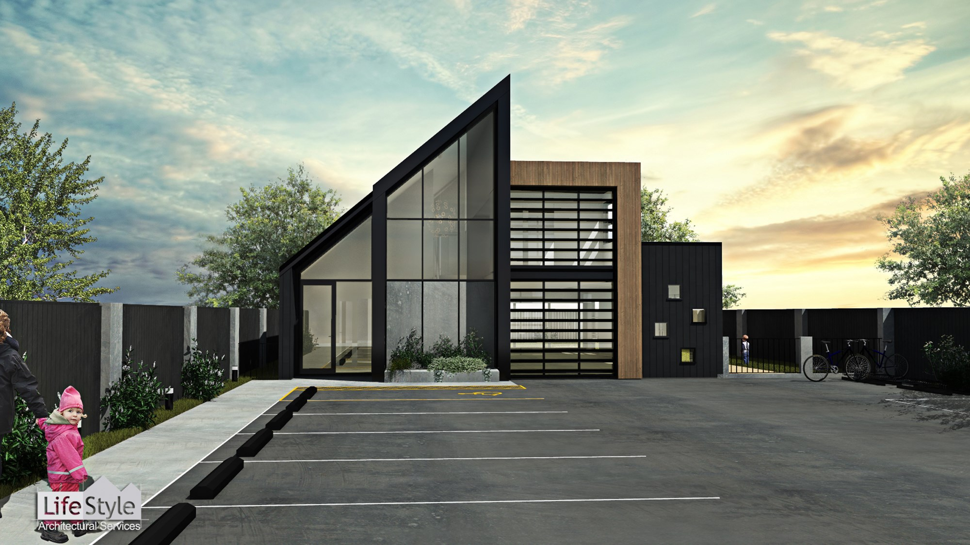 Feasibility / Design / Resource - Building Consent  - 304 Papanui Road - Christchurch (2)