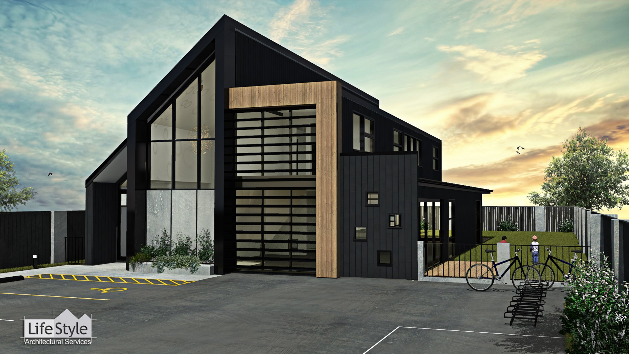 Feasibility / Design / Resource - Building Consent  - 304 Papanui Road - Christchurch (3)
