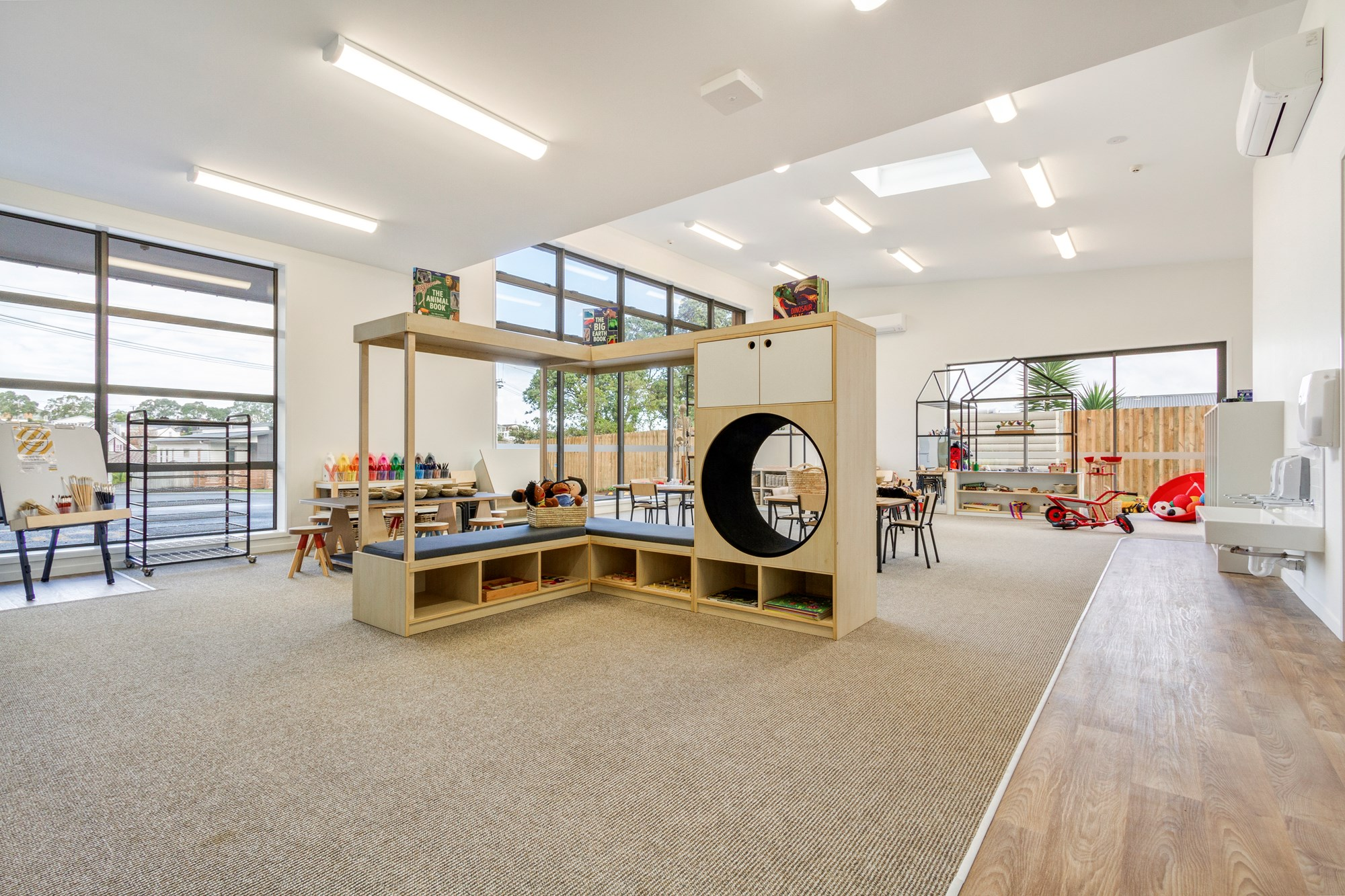 The Village Early Learning Centre - 7 Kinross Street - Blockhouse Bay (5)