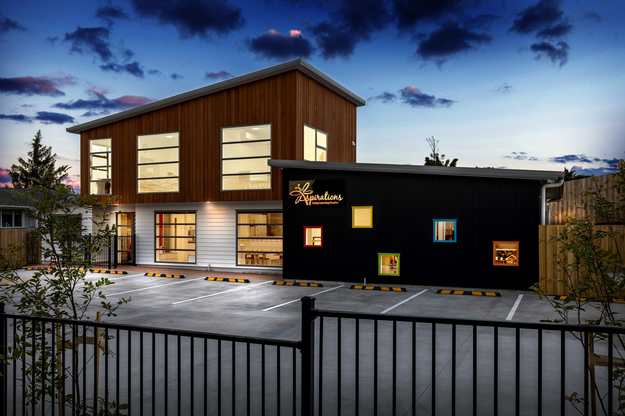 Aspirations Early Learning Centre  - 26 Cornwall Road - Papatoetoe