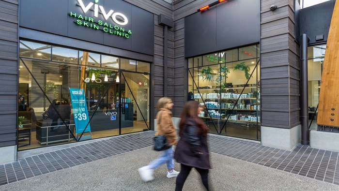 Vivo Hair & Beauty -