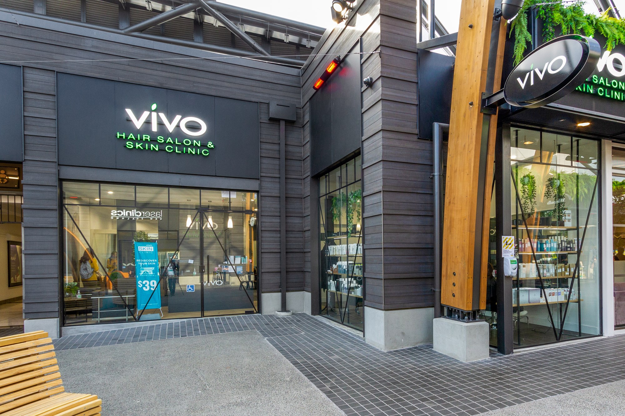 Vivo Hair & Beauty -  (2)