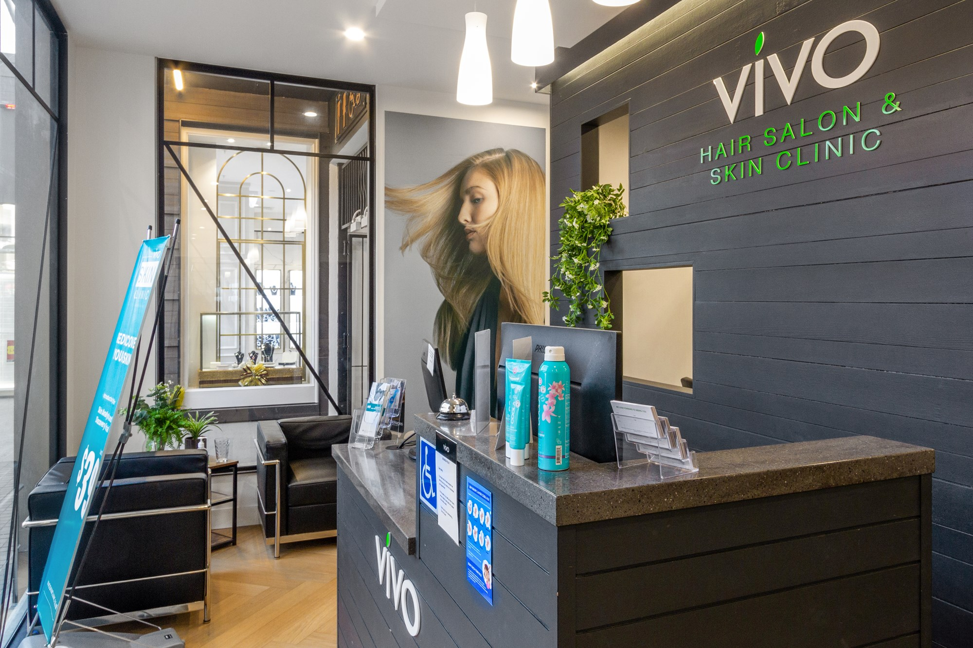 Vivo Hair & Beauty -  (4)