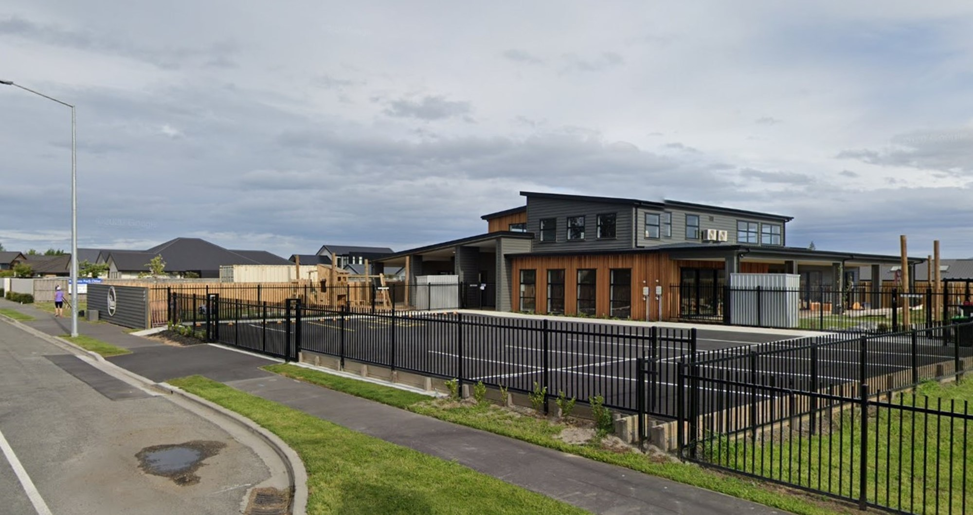 Nestled Early Learning Centre - 139 Styx Mill Road - Christchurch