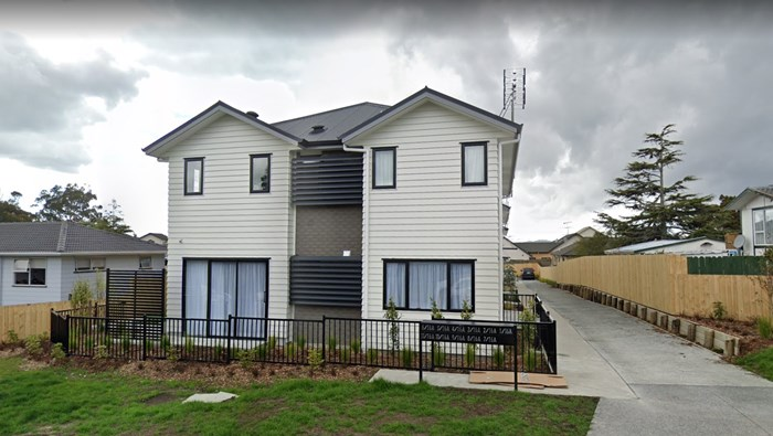 Multi Unit Housing Development - Te Atatu