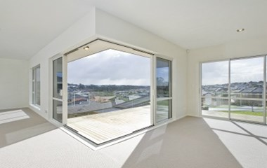 Architectural Design - The perfect entertainers home  - Lake Panorama, Waitakere