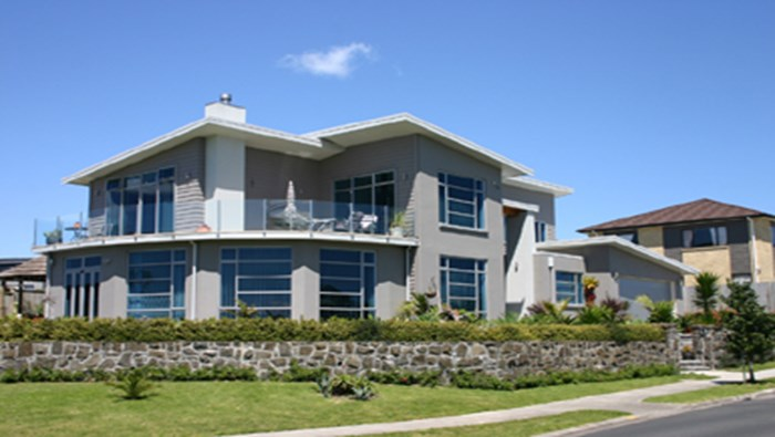 Executive Residence - TeAtatu - Waimanu Bay Road - TeAtatu Peninsula