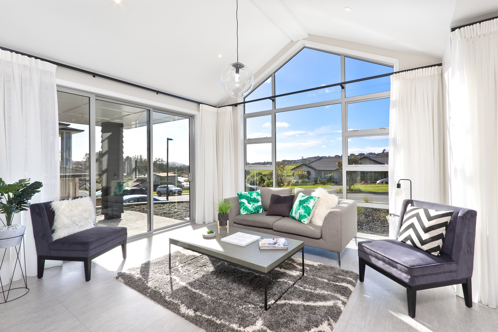 Sentinel Homes Showhome - Millwater
