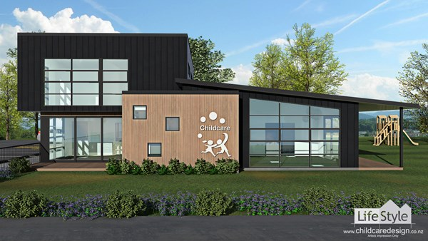 lifestyle architectural services childcare designers auckland